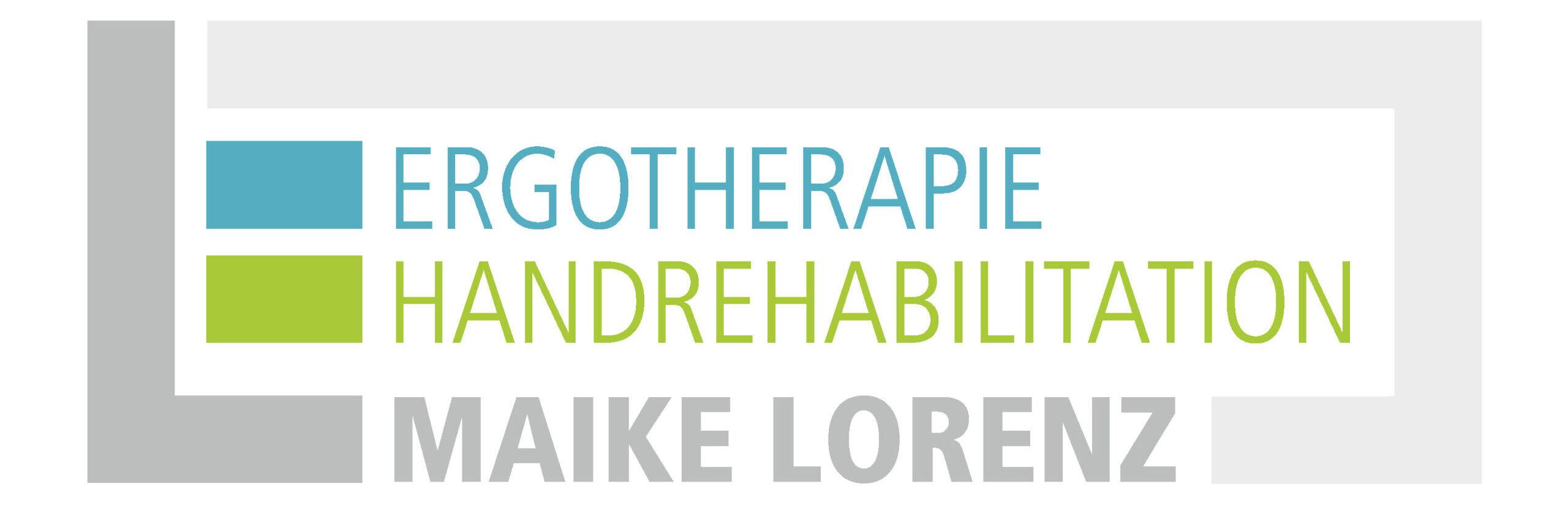 Ergotherapie & Handrehabilitation Maike Lorenz